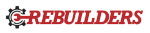 Rebuilders Sverige AB logotyp
