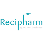 Recipharm AB (Publ) logotyp