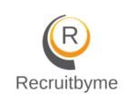 Recruitbyme i Sverige AB logotyp