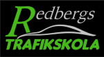 Redbergs Trafikskola AB logotyp