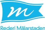 Rederi Mälarstaden AB logotyp