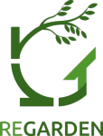 ReGarden Nordic AB logotyp