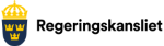 Regeringskansliet logotyp