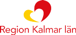 Region Kalmar Län, Regionstaben logotyp