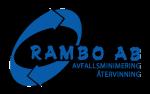 Regional Avfallsanläggning i Mellersta Bohus- Lä logotyp