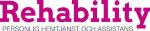 Rehability i Väst AB logotyp
