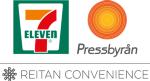 Reitan Convenience Sweden AB logotyp
