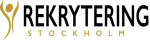 Rekrytering Stockholm Byrå AB logotyp