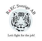Rekryterings- och Etableringscentrum Sverige AB logotyp