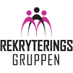 Rekryteringsgruppen i Stockholm AB logotyp