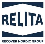 Relita Industri & Skadeservice AB logotyp