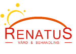 Renatus Vård & Behandling AB logotyp