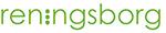Reningsborg logotyp