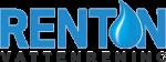Renton Vattenrening AB logotyp