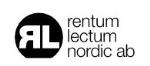 Rentum Lectum Nordic AB logotyp