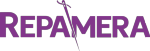 Repamera AB logotyp