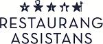 Restaurang Assistans i Skandinavien AB logotyp