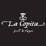 Restaurang La Copita AB logotyp