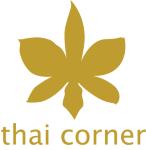 Restaurang Thai Corner AB logotyp