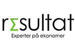 Resultat i Sverige AB logotyp