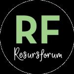 Resursforum Sverige AB logotyp