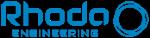 Rhoda Engineering AB logotyp