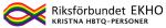 Riks Ekho logotyp