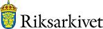 Riksarkivet logotyp