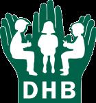 Riksförbundet För Döva,Hörselskadade Barn och Ba logotyp