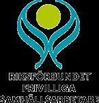 Riksförbundet Frivilliga Samhällsarbetare - Rfs logotyp