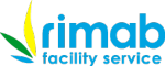 Rimab Facility Service AB logotyp