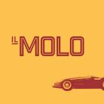 Ristorante MOLO AB logotyp