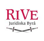 Rive Juridiska Byrå AB logotyp