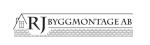 RJ Byggmontage AB logotyp