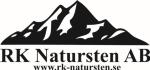 Rk Natursten AB logotyp