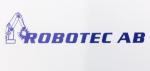 Robotec AB logotyp
