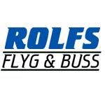 Rolfs Flyg- & Bussresor AB logotyp