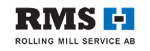 Rolling Mill Service AB logotyp