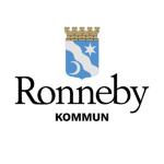 Ronneby kommun logotyp