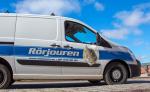 Rörjouren Svenska AB logotyp