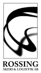 Rossing Åkeri & Logistik AB logotyp