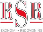 RSR Ekonomi & Redovisning AB logotyp