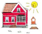 Rudalid Montessoriförskola Ideell Fören Med Firm logotyp