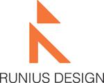 Runius Design AB logotyp