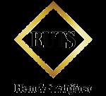 Ruts hem & städtjänst logotyp