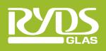 Ryds Glas AB logotyp