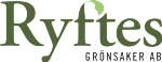 Ryftes Grönsaker AB logotyp