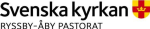 Ryssby-Åby Pastorat logotyp