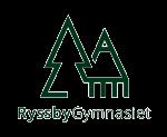 Ryssbygymnasiet AB logotyp