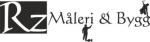 Rz Måleri & bygg AB logotyp